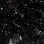 Черный гранит Black Ice