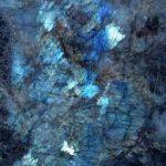 Гранит Labradorite Blue Madagascar (Лабрадорит Мадагаскар Блю)
