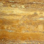 Travertine Gold (Vein Cut)