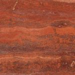 Travertine Persian Red (Vein Cut)