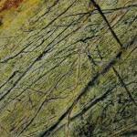 Зелёный мрамор Bidasar Green